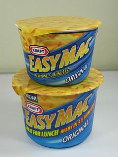 Kraft Easy Mac Large 2