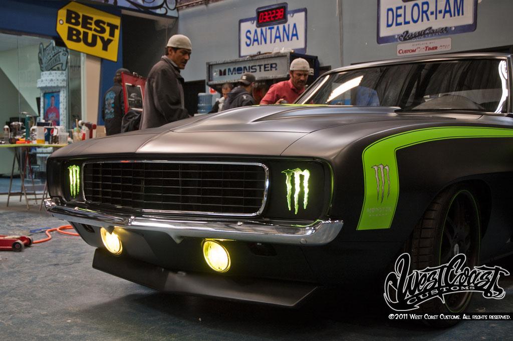 Roy Robinson Chevrolet >> West Coast Camaro Official Site | Autos Post
