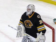 Boston Bruins vs. Philadelphia Flyers, December 11, 2010