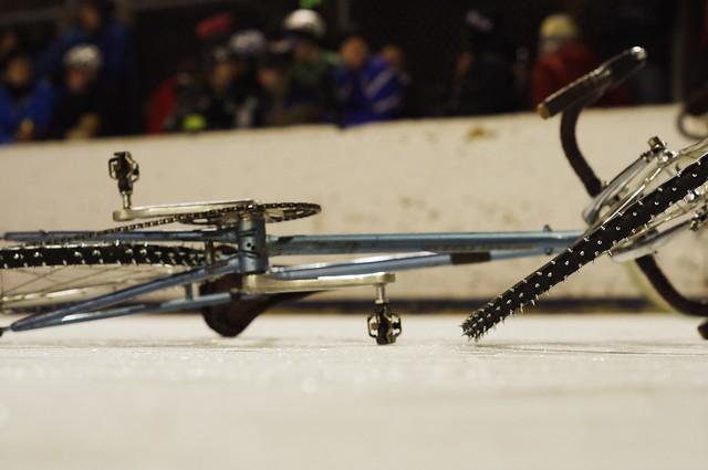 Sat, 02/12/2011 - 20:51 - Toronto Ice Race 2011