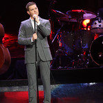 Michael Buble Crazy Love Tour