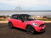 Prueba MINI Cooper S Countryman ALL4 Steptronic