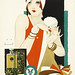 The perfume of this winter - Vogue (1927)