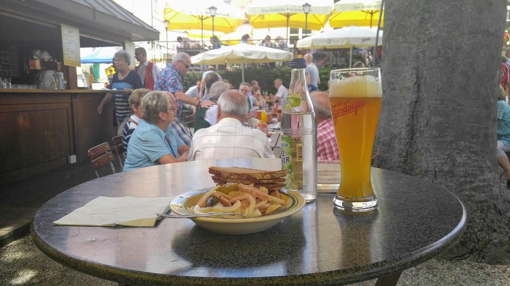 Bierfest in Zirndorf