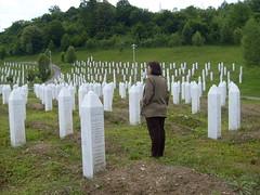 Srebrenica-Potocari Memorial Center