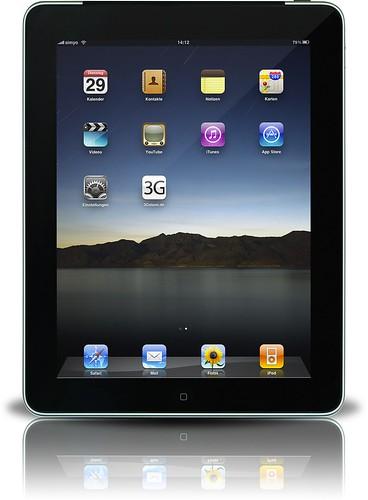 iPad 3G von 3GStore.de (cc by)