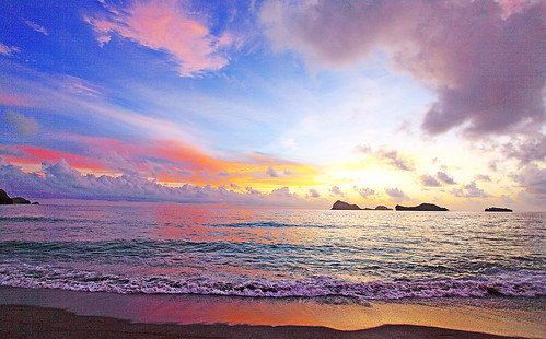 november sunset sea sky cloud color beach nature water canon reflections landscape islands asia waves seashore 2009 southchinasea xeno 5d2