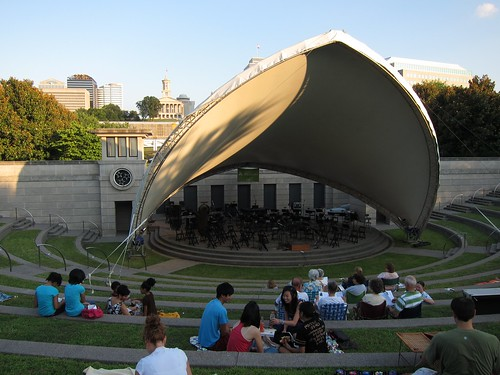 East Park Ampitheater
