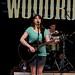 Pamela Mendez @ Woodrock 2010