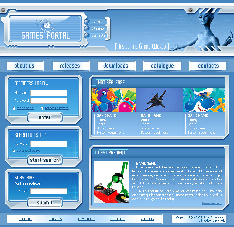 free flash web games