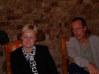 PERINE In Lithuania 2003 14