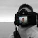 The person behind this camera by Sander van der Wel