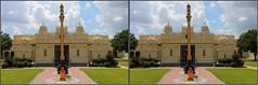 Sri Meenakshi Devasthanam (Hindu Temple), Pearland, Texas 2010.07.05