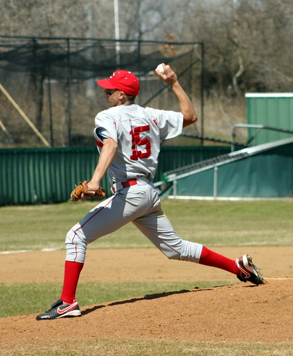 baseball junior jeremiah chs