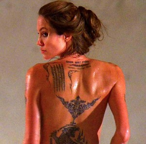 angelina-jolie-hand-tattoos-in-wanted