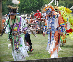 Mohican Pow Wow - 39