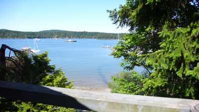 Oceanfront Property For Sale Pow Alaska