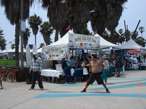 Eco-Fest Entertainers