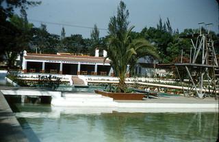 Tehuacan La Cabana Antojitos bar