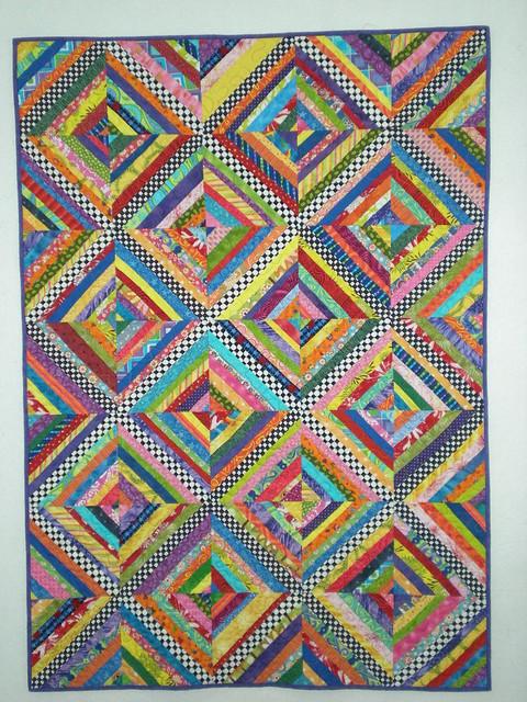 String Quilt Flickr - Photo Sharing!