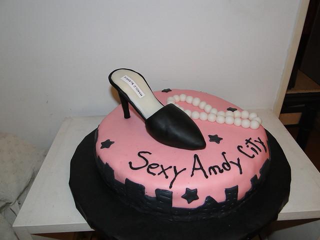 Fotos de tortas para mujeres - Imagui