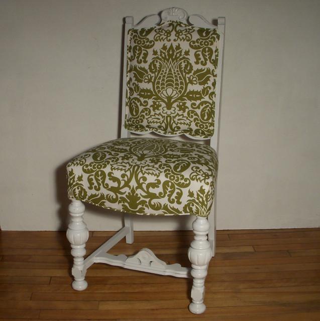 Double Welt Chair Cushion Chair Pads Amp Cushions