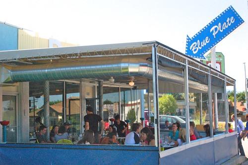 SLC: Blue Plate Diner