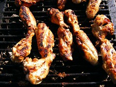 chicken meat, roasting, grilling, barbecue, meat, tandoori chicken, food, dish, kebab, cuisine, cooking, grilled food,