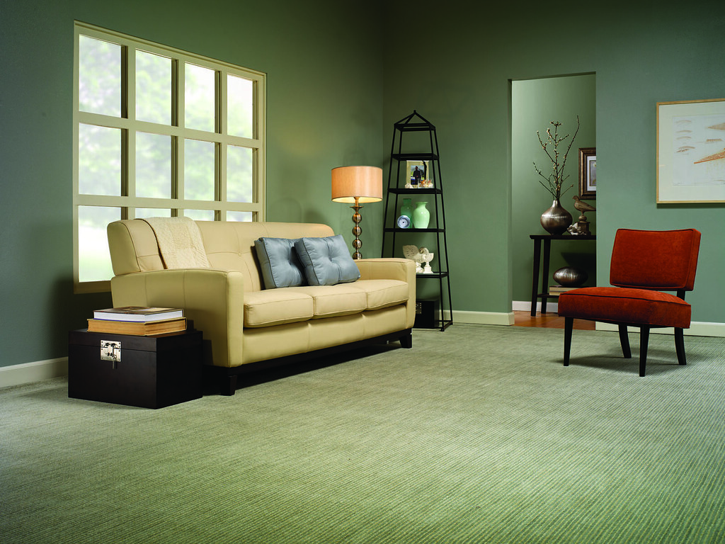 Oak Park Carpet Store & Carpeting Installations