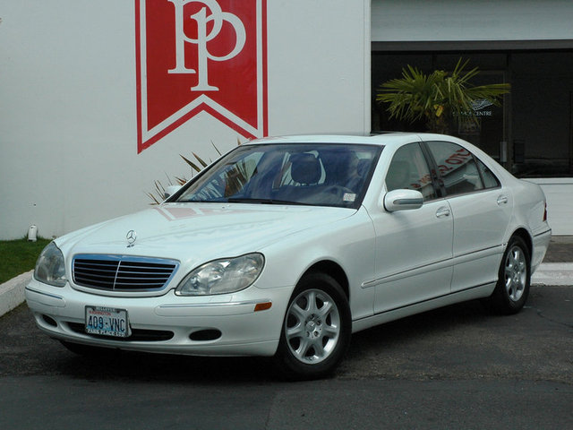 2001 mercedes benz s430 flickr photo sharing for S430 mercedes benz