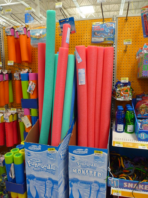 Swimming Pool Noodles Walmart New Orleans Explore