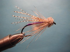 Sparsely Tied Muddler