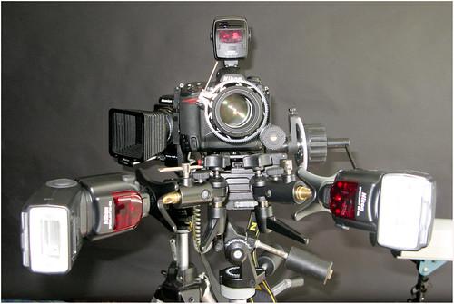 Macro Work with Nikon