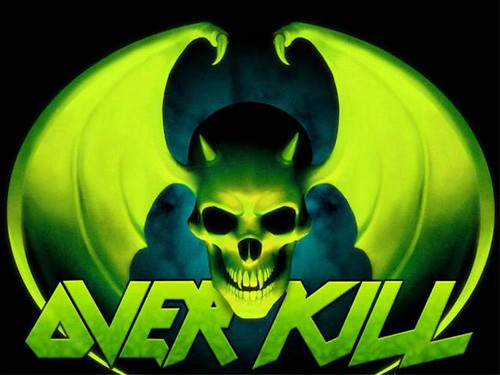 Overkill at Empire