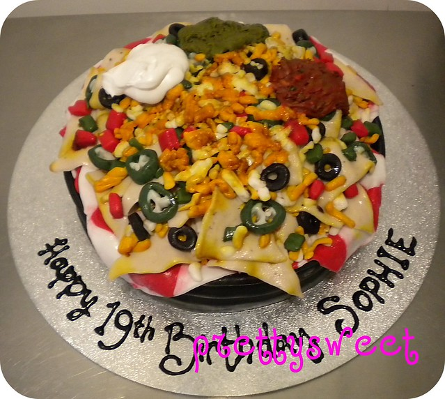 Yahoo Food Cake Of The Day