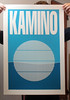 Kamino -Screen Print by justinvg