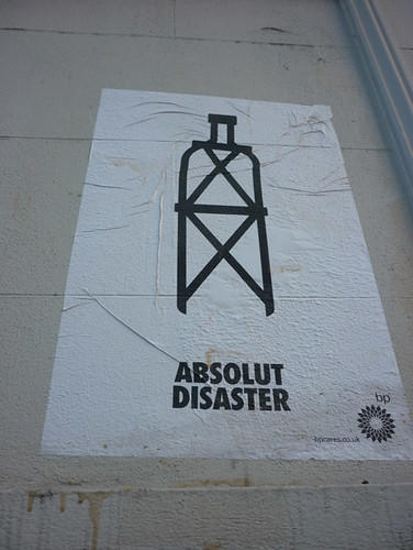 absolut disaster