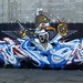 Small photo of American Graffiti by Revok & Rime