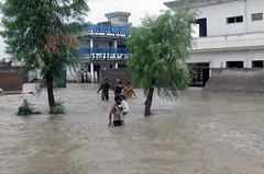 natural disaster, flood, disaster, neighbourhood,