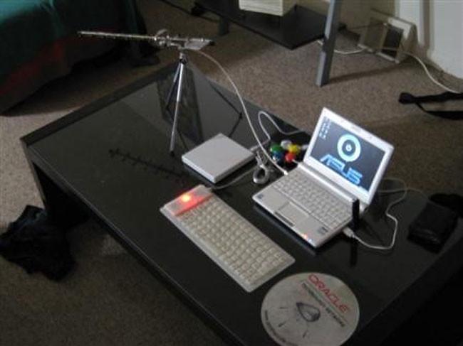 Comment avoir une wifi plus puissante - Comment augmenter la portee du wifi livebox ...