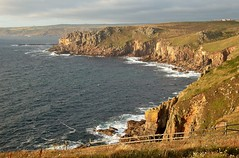 Cornwall & Devon 2010
