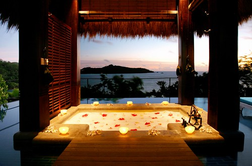 Maia Luxury Resort & Spa Seychelles www.ideeperviaggiare.it