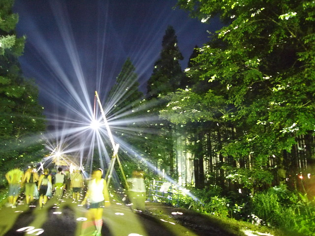 FUJI ROCK FESTIVAL '10 by Kentaro Ohno