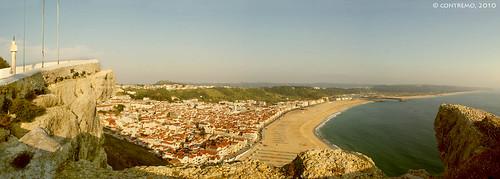 Nazaré (Leiría, Portugal)