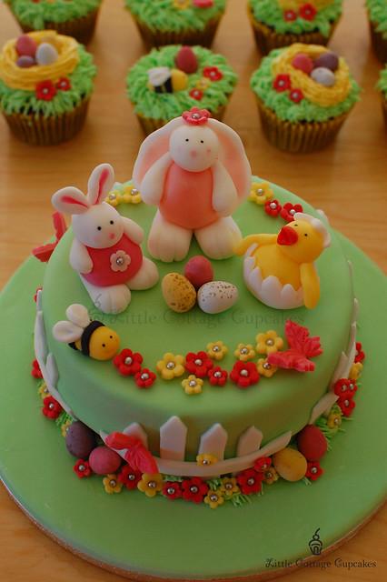 Pin Mal Malloy Halloween Easter Egg Ajilbabcom Portal Cake ...