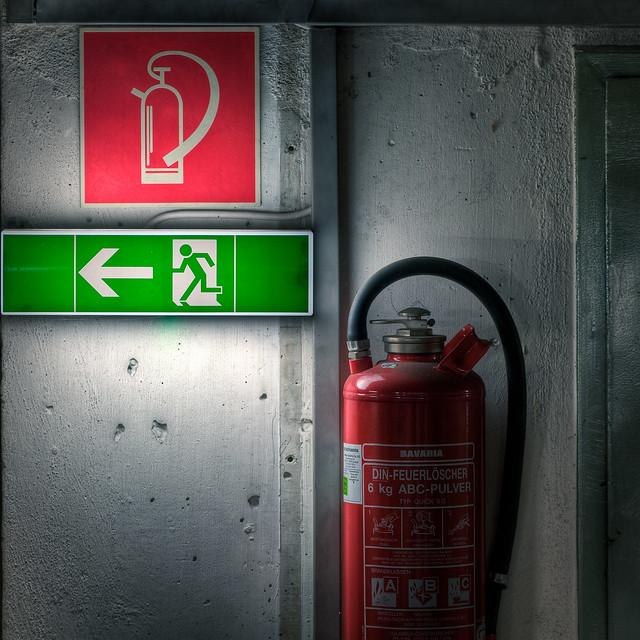 Emergency Stuff