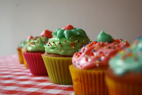 Cupcakes by K'farnaüm