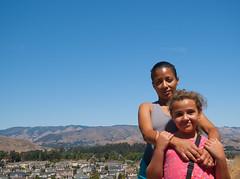 California August 2010