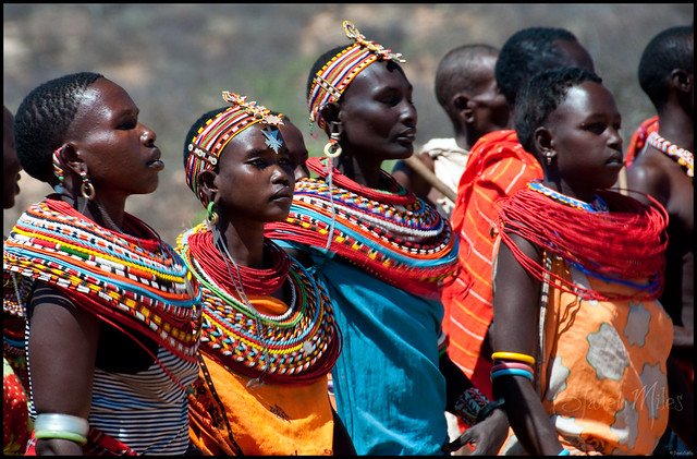 image gallery kenya people and clothing