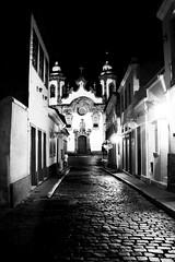 Minas Gerais By Night